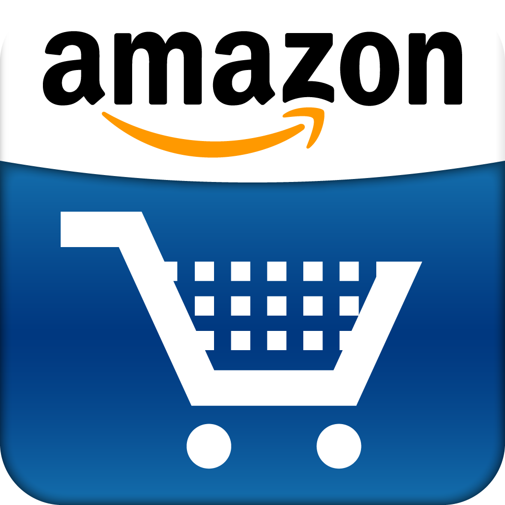 10 Amazon App Icon Images Amazon App Store Logo Amazon Shopping
