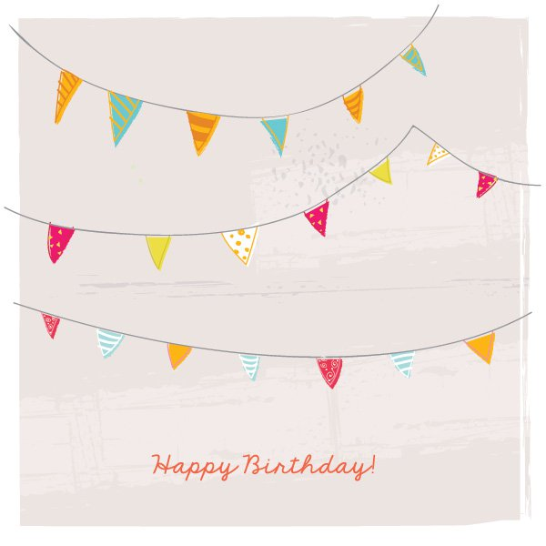 Birthday Card Graphics Free