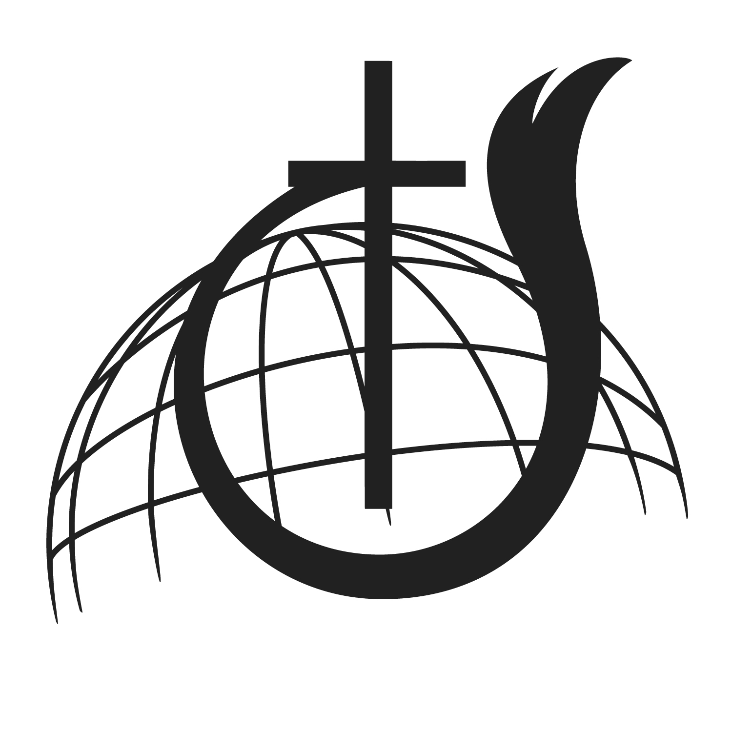 Church of God Logo Vector