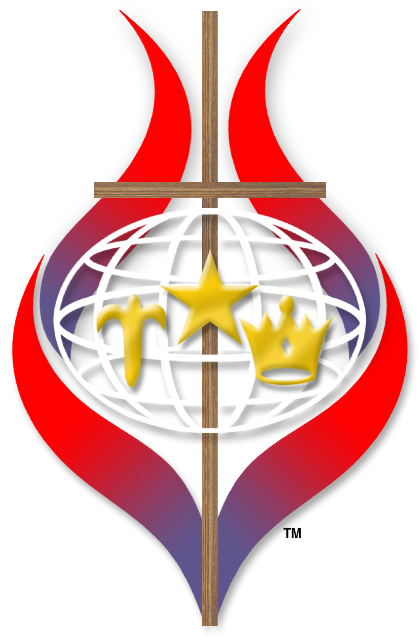 Church of God Prophecy Logo