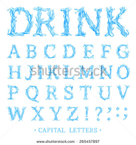 What Is Crystal Clear  Letters