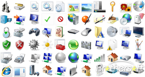 Desktop Symbole Download Kostenlos