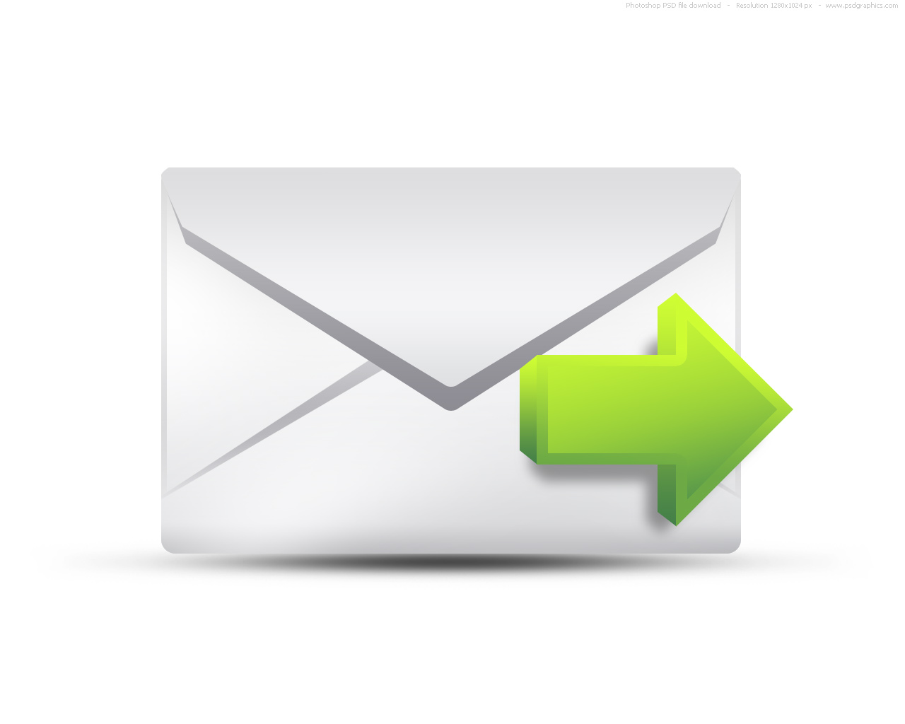 12 Email Icon File Images