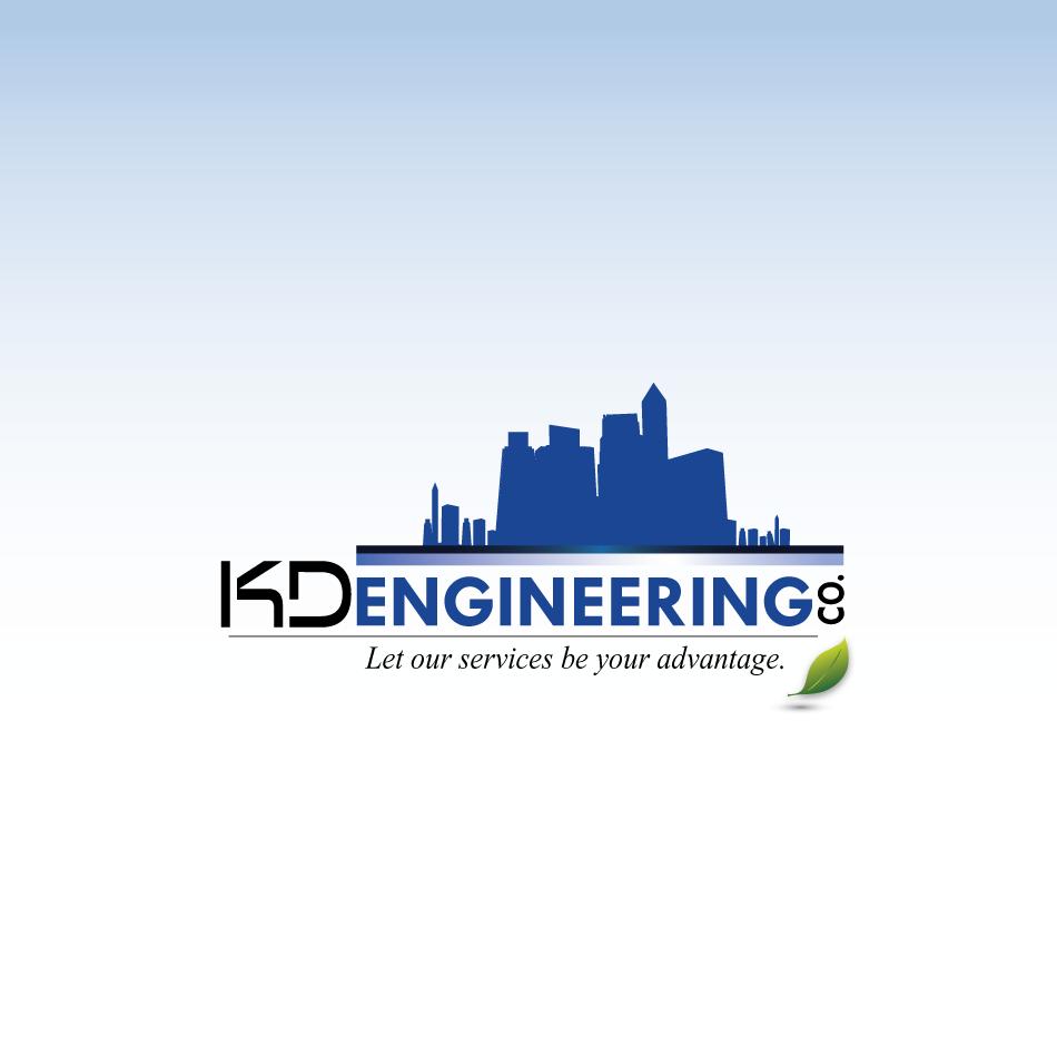 Engineering Company Logo Design