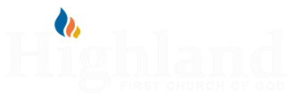 First Church of God Logo