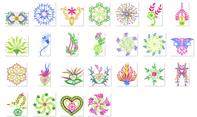 Embroidery designs emb file download