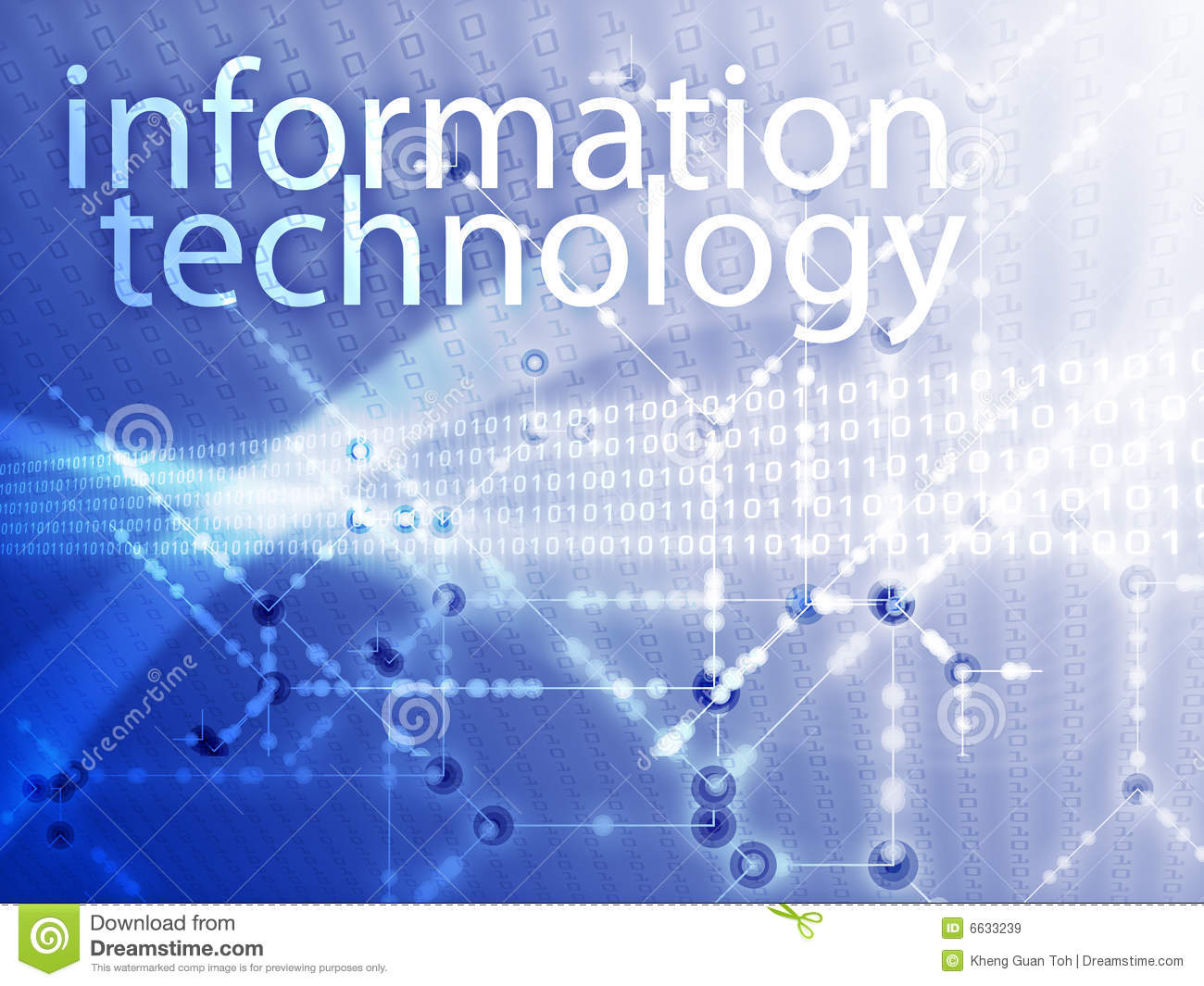 Free Information Technology