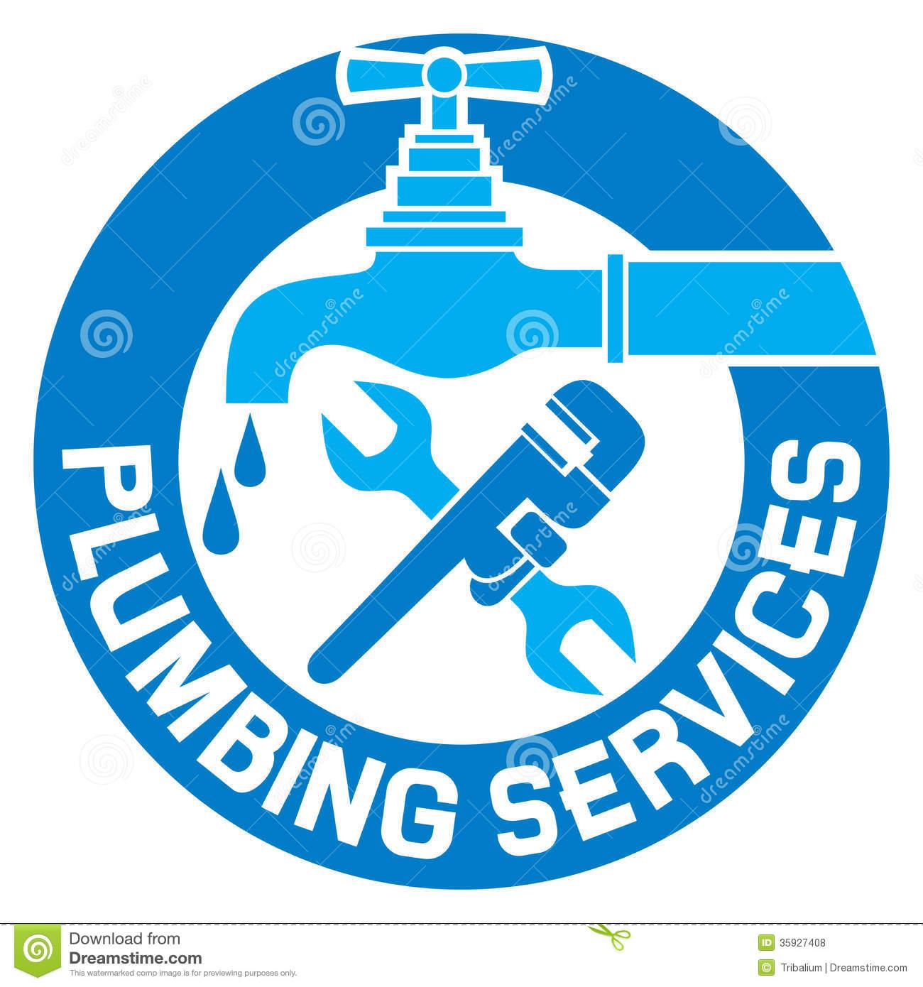 Free Plumbing Logos Designs