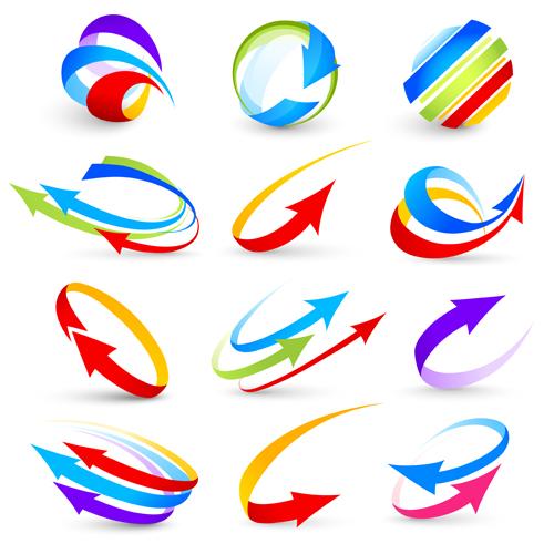 Free Vector Graphics Arrows