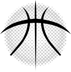 10 Men's Basketball Vector Design Images