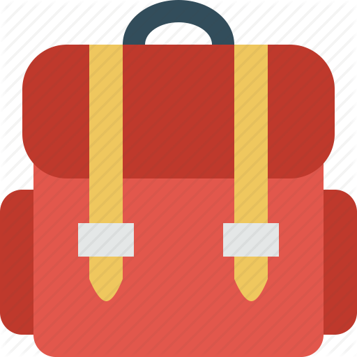 Icon Pack for Travel Bags