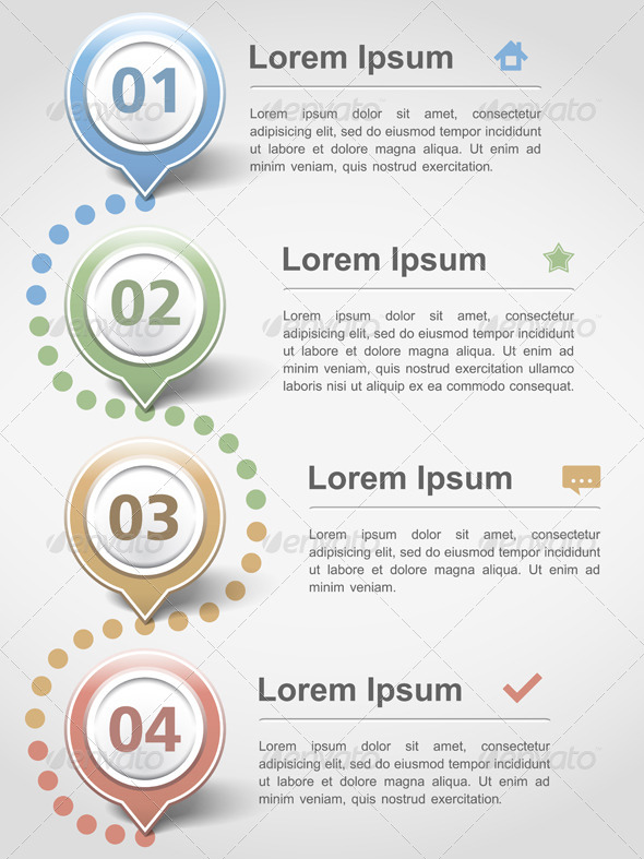 11 microsoft publisher infographics templates images