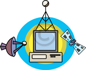 Information Technology Clip Art Free