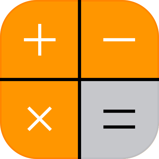 12 Calculator App Icon Images