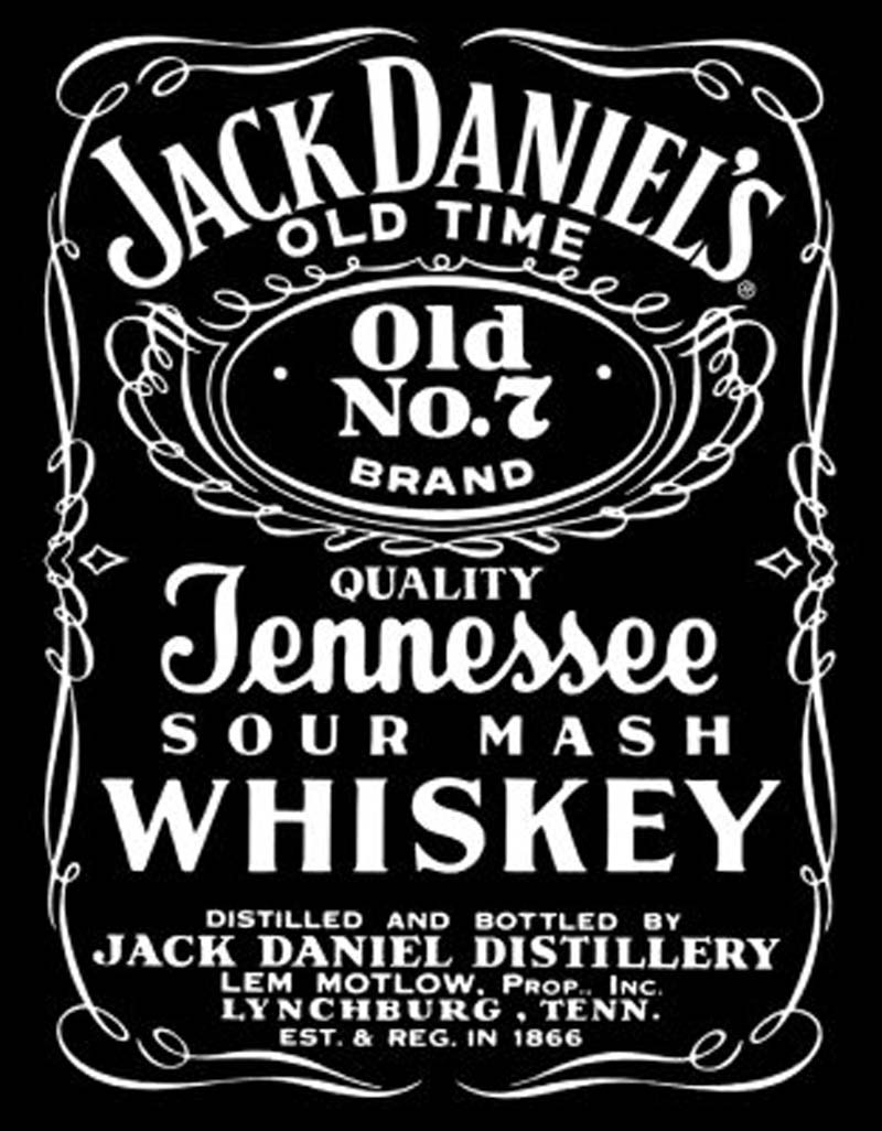 7 Jack Daniels Logo Vector Images Jack Daniels Logo