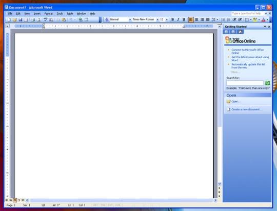 ворд офис скачать бесплатно для Windows 7 - фото 7
