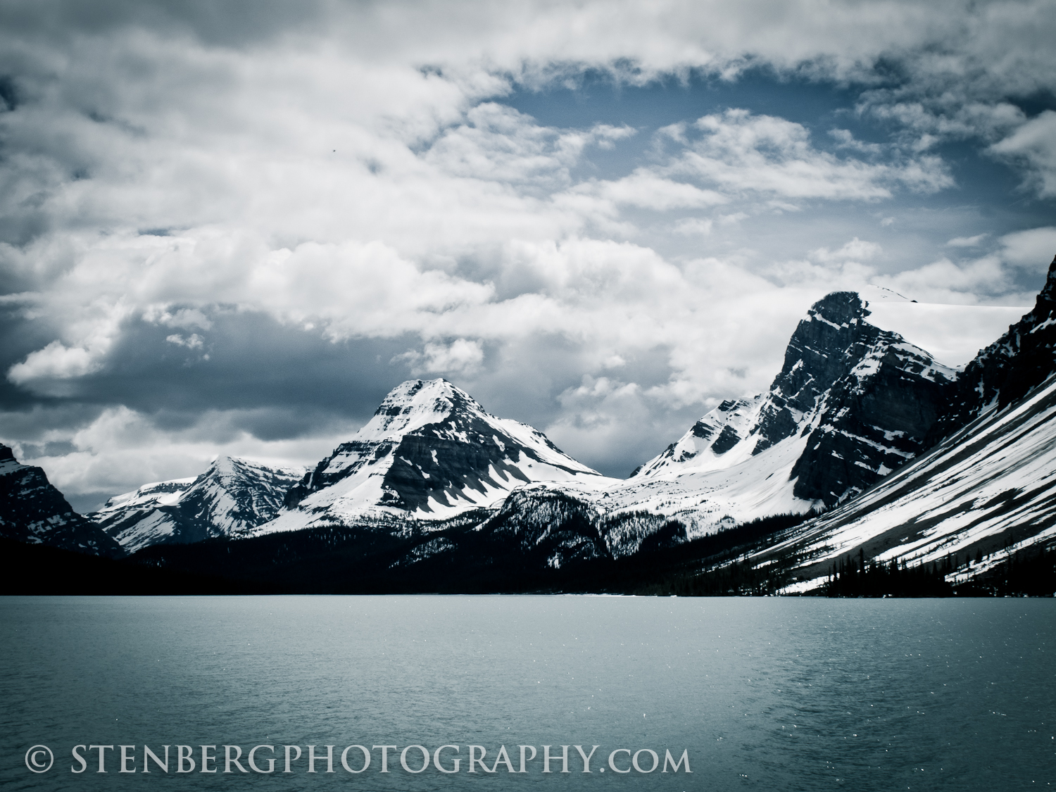 Mountain Landscape Photography