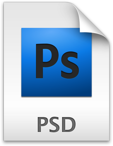 PSD Icons
