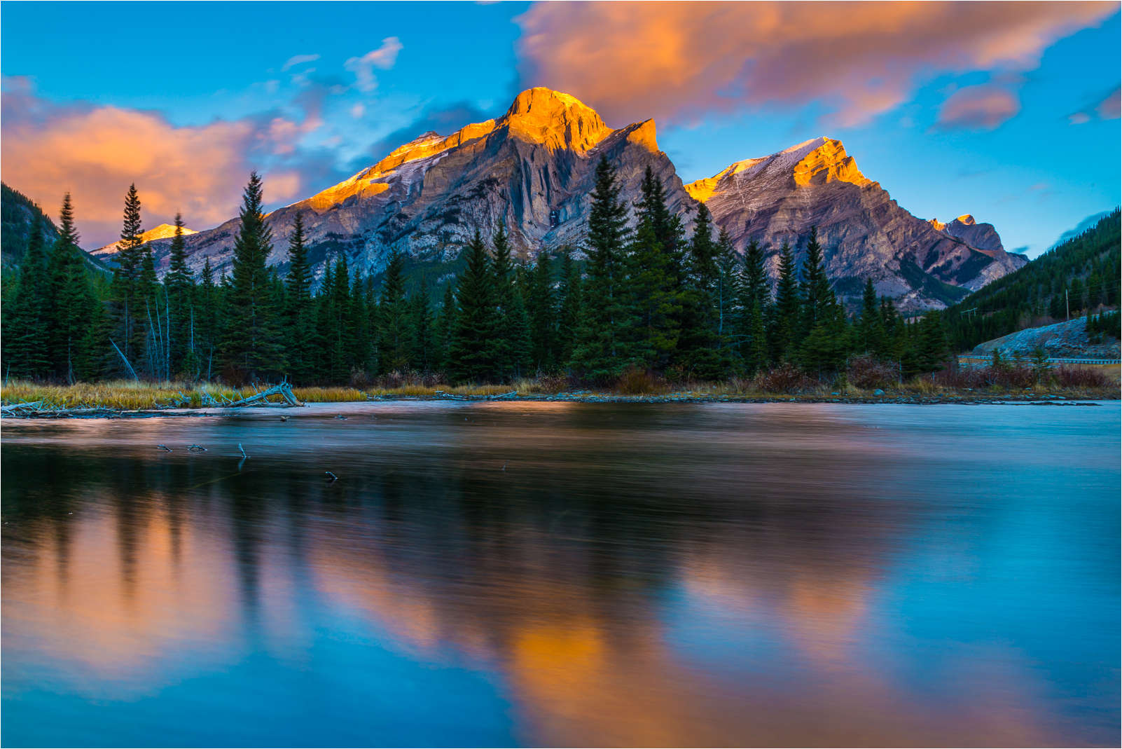 Rocky Mountain Landscape Photography