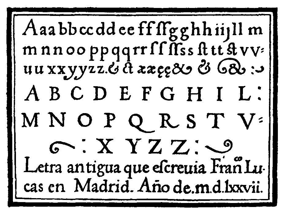 Roman Lettering Styles Fonts