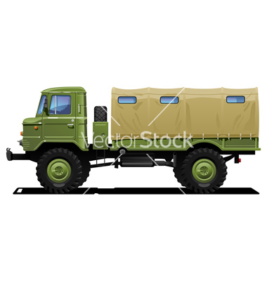 16 Free Vector Trucks Valentine Images