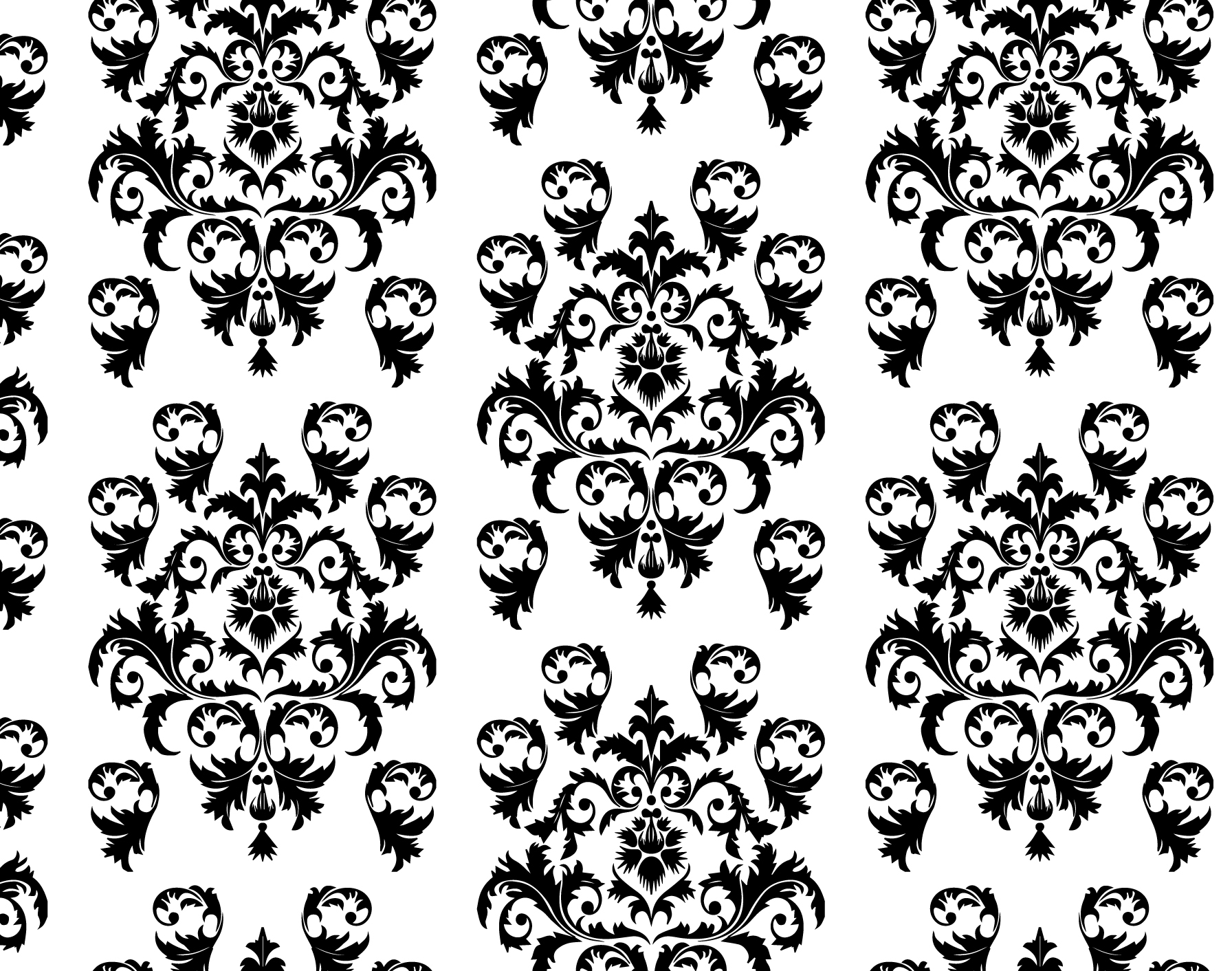 20 Victorian Patterns Vector Images - Victorian Patterns ...