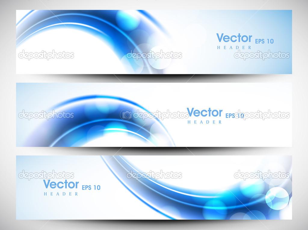 9 Header Banner Design Images
