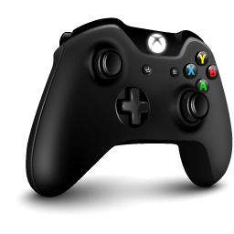 13 Xbox One Game Controller Vector Images
