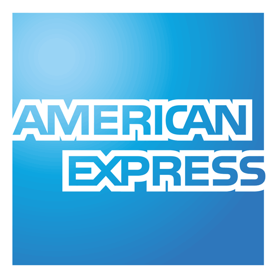 10 American Express Logo Vector Images