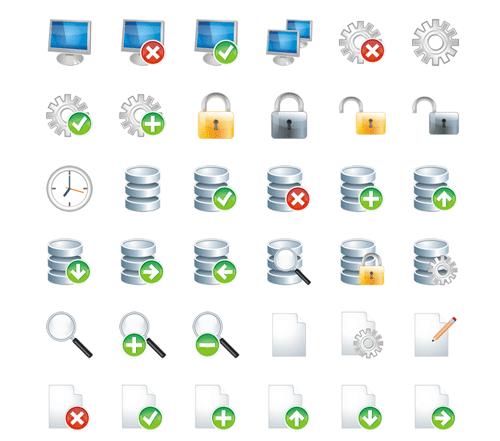 App Icons Web Development