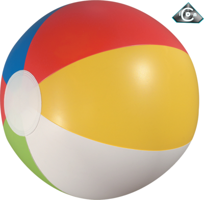 14 Beach Balls Pool PSD Images