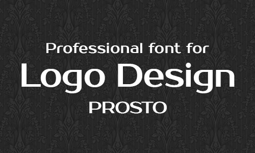 12 Professional Fonts For Logos Images