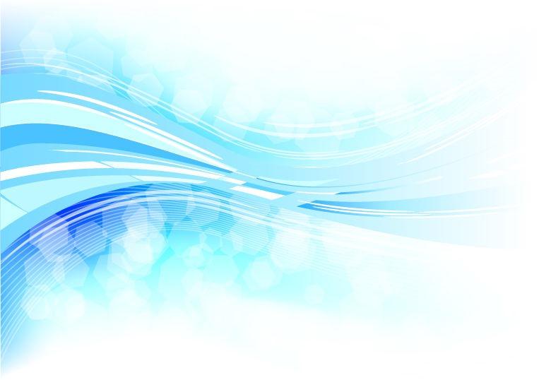 Blue Graphic Design Vectors Free