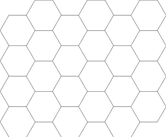 Cool Simple Geometric Patterns