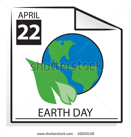 Earth Day 2016 Logo