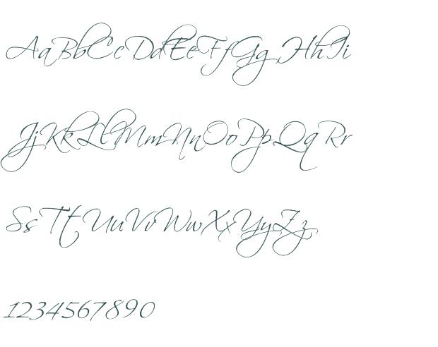 14 Free Fonts Scriptina Images