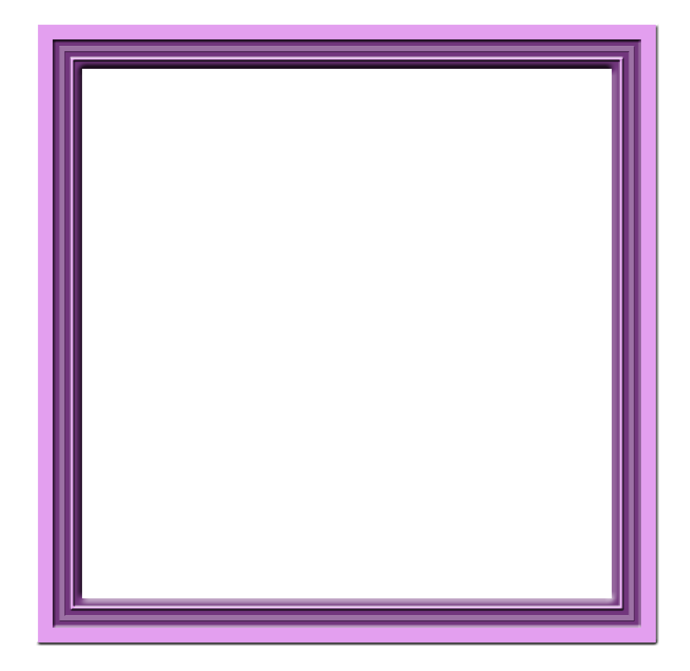 Free Photoshop Frames and Borders Templates