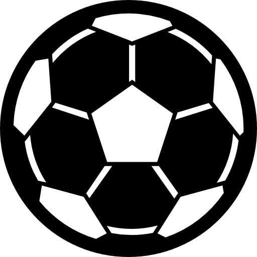 Free Soccer Ball Icon