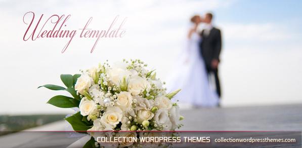 Free Wedding Templates Psd