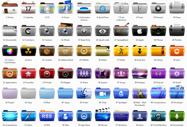 3d icons free download for windows 10