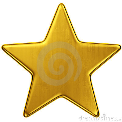 14 Gold Star Photography Images