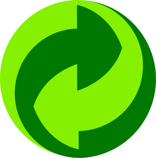 9 Green Dot Icon Images