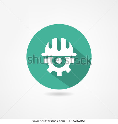 5 Engineer Business People Icons Images