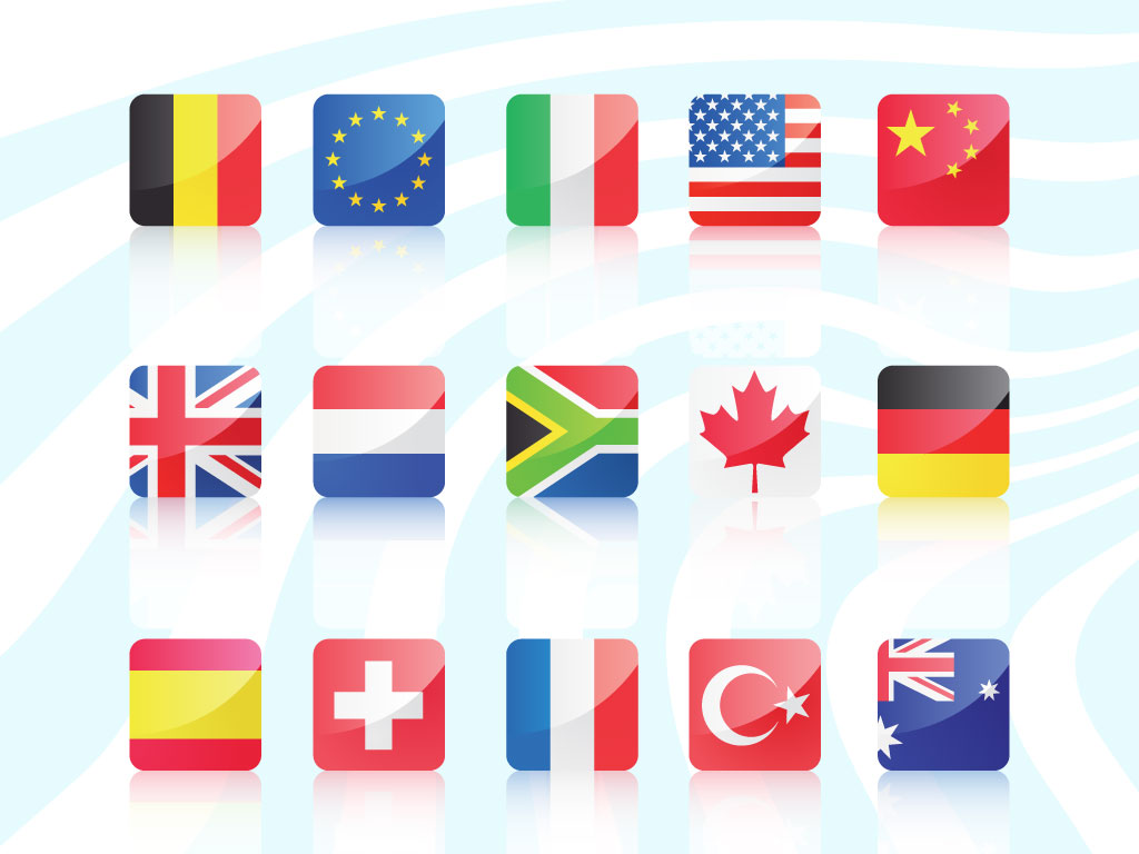 14 Free Patriotic Icons Images