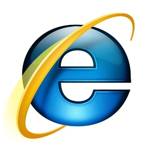 Internet Explorer Icon Windows 7