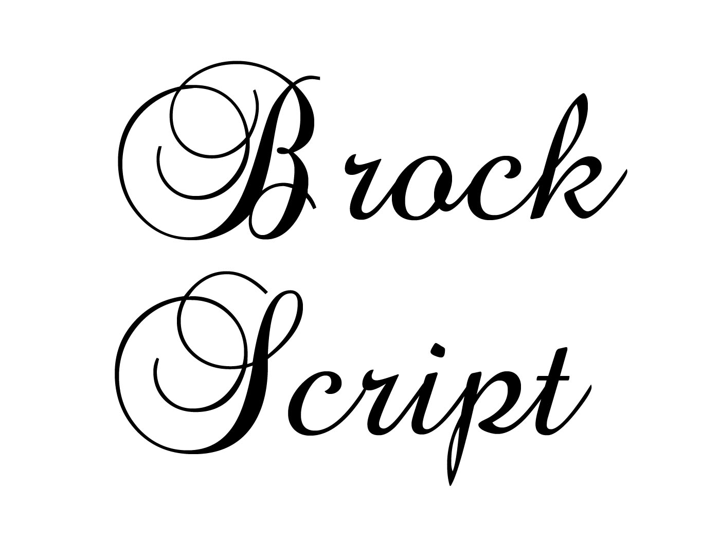 Fancy Letter C Fonts 14 Free Fancy Cursive ...