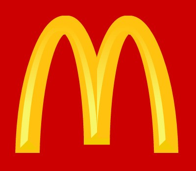 14 McDonald's Logo Font Images