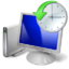 5 System Restore Icon Images