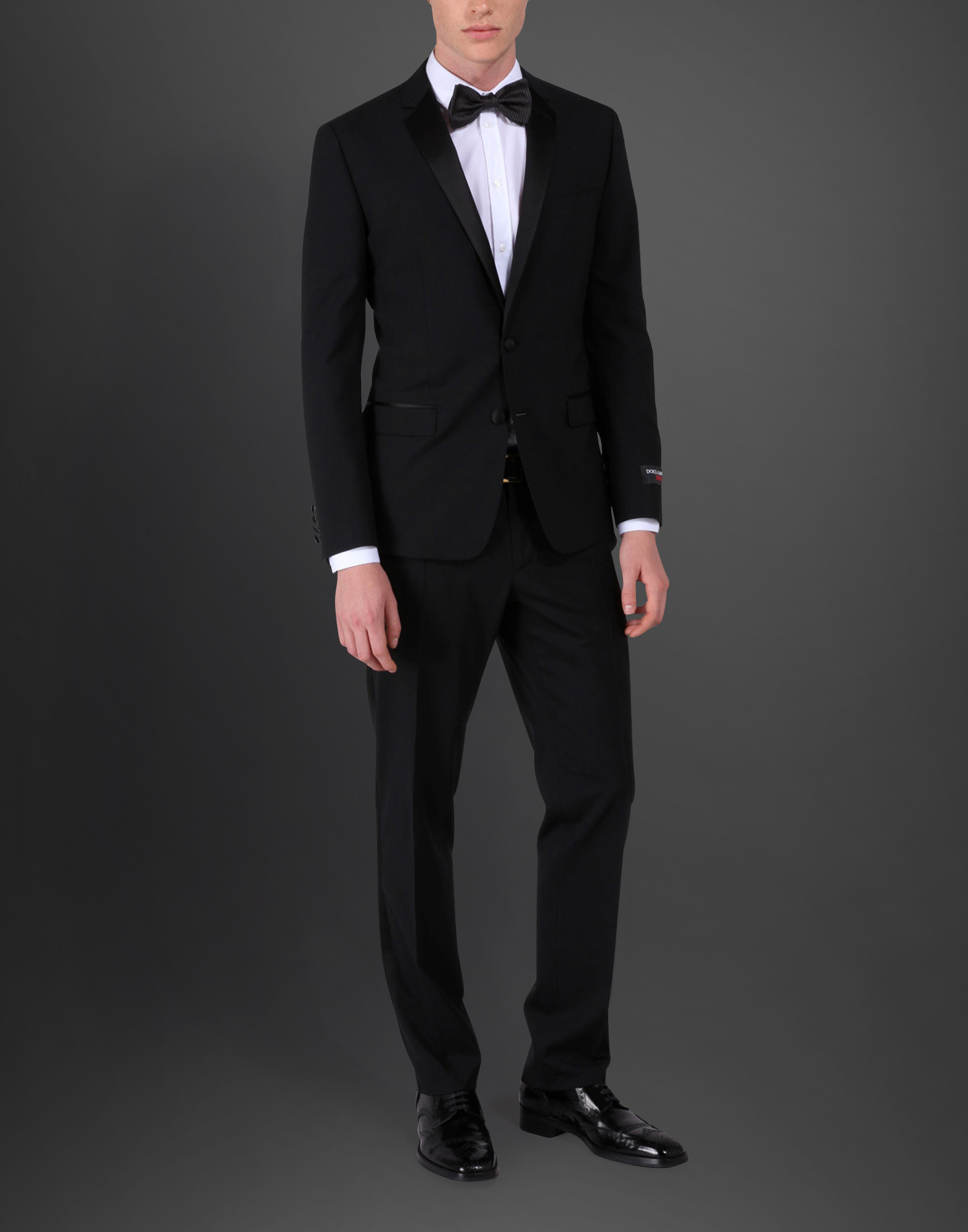 Pictures of Men in Suits 2 Button