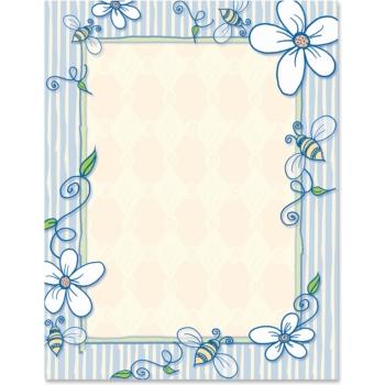 9 Chart Paper Border Design Images